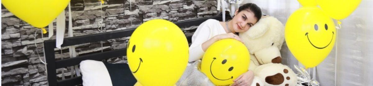 Happiness Ambassador ฑูตความสุข